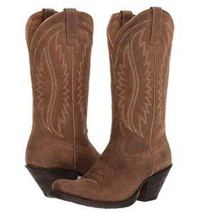 Ariat Cowboy Boots SIZE 10